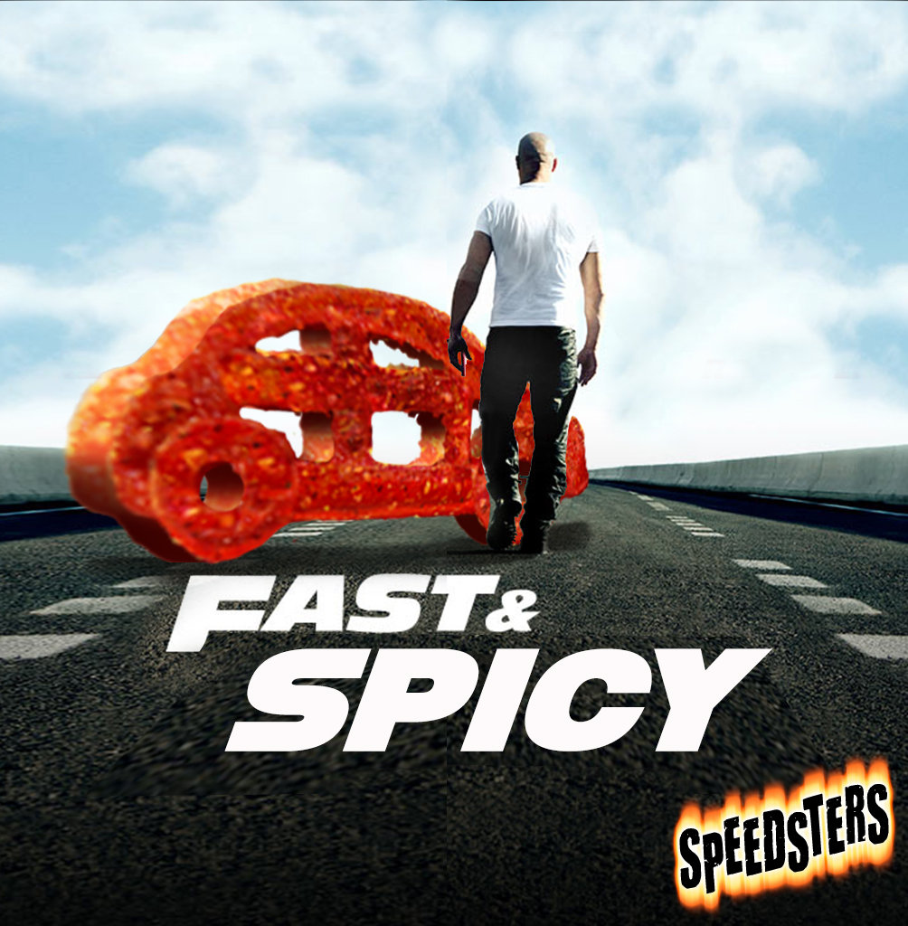 Sp-Fb-Fast&Spicy